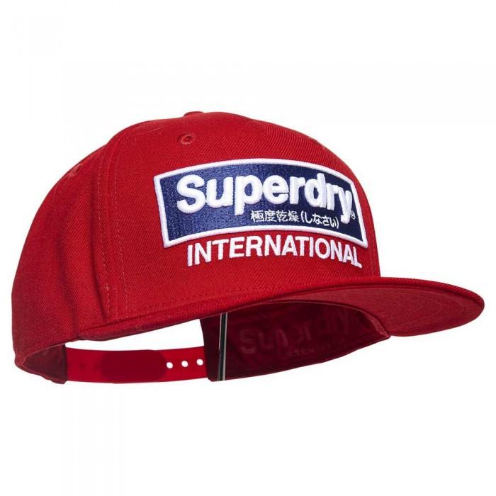 [해외]슈퍼드라이 인터내셔널 B-Boy Red