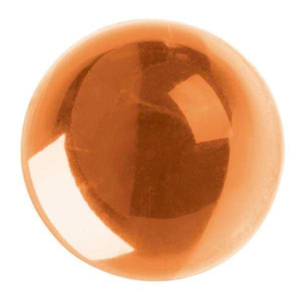 [해외]JIBBITZ Translucent 1480175 Dot-Orange