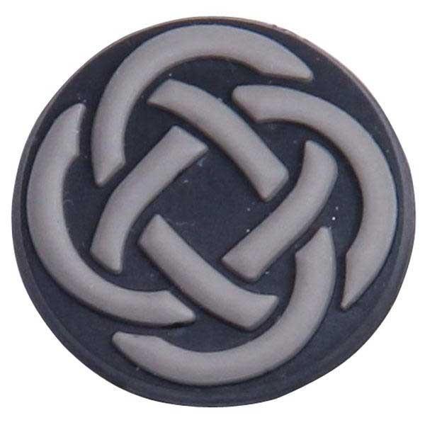 [해외]JIBBITZ Celticknot 1480184 Grey