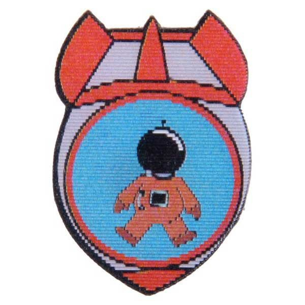 [해외]JIBBITZ Floater 1480213 Red / Blue