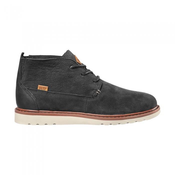 [해외]리프 Voyage Boot Black / Natura
