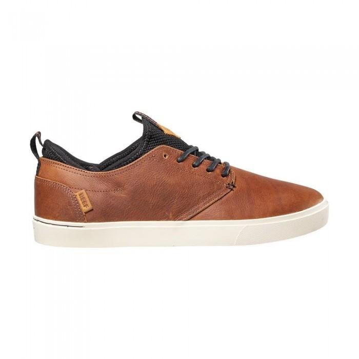 [해외]리프 Discovery Leather Brown
