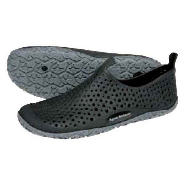 [해외]아쿠아스피어 풀 Shoes Black