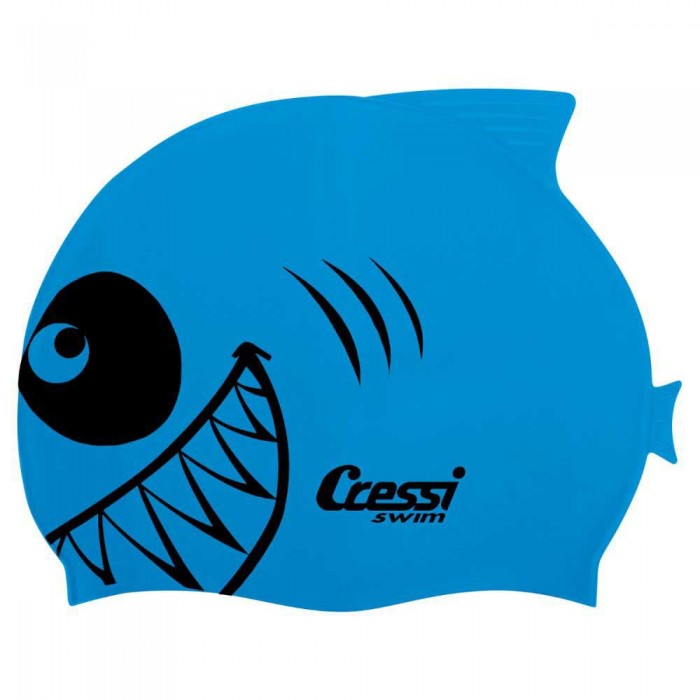 [해외]크레시 Silicone Shark 6137103466 Light Blue