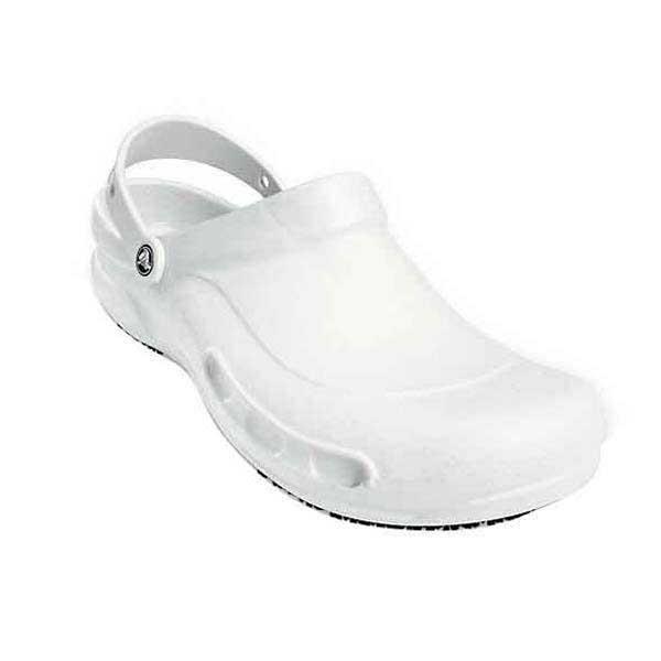[해외]크록스 Bistro 6613035 White