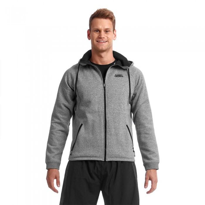 [해외]펑키 트렁크 Sweater 6137229725 Grey
