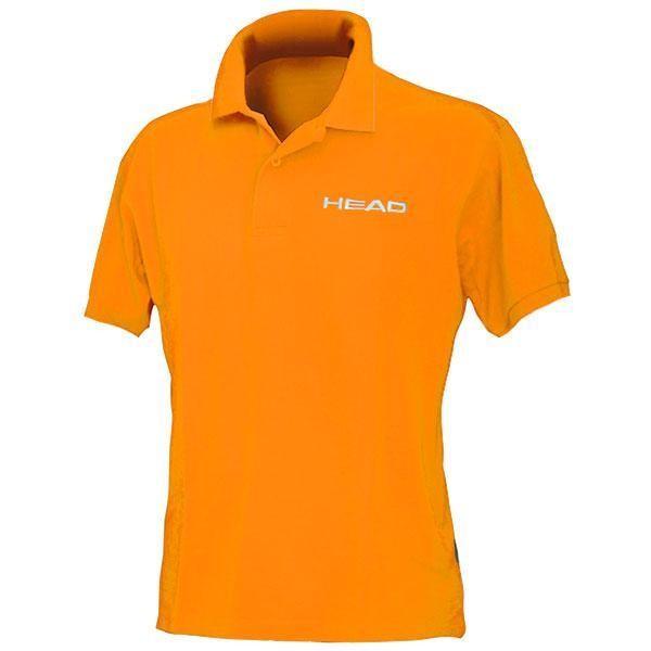 [해외]헤드 SWIMMING Polo Lady 620738 Orange