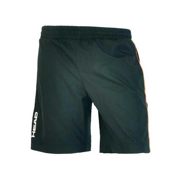 [해외]헤드 SWIMMING Short 620742 Black