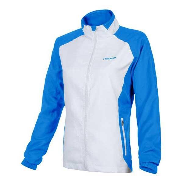 [해외]헤드 SWIMMING Jacket 6115535 Light Blue
