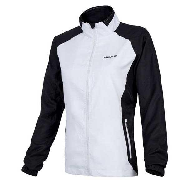 [해외]헤드 SWIMMING Jacket 6115536 Black