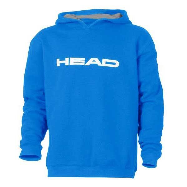 [해외]헤드 SWIMMING Team Hoody 6115549 Light Blue