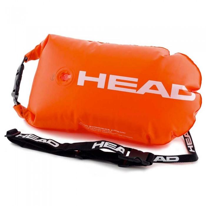 [해외]헤드 SWIMMING Safety Buoy 6135875691 Orange