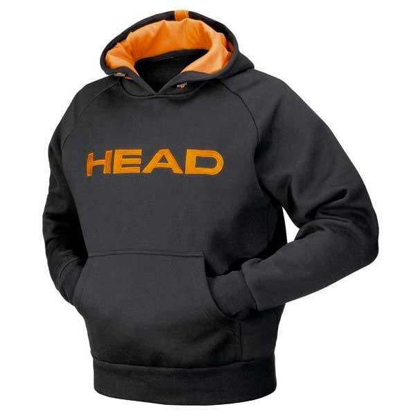 [해외]헤드 SWIMMING Team 649864 Black / Orange