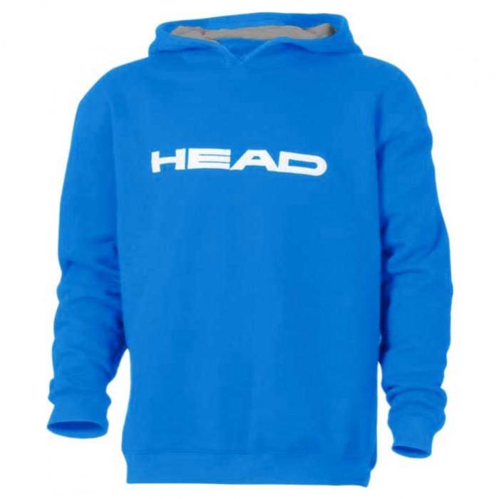 [해외]헤드 SWIMMING Team Hoody Adult 6135961697 Light Blue