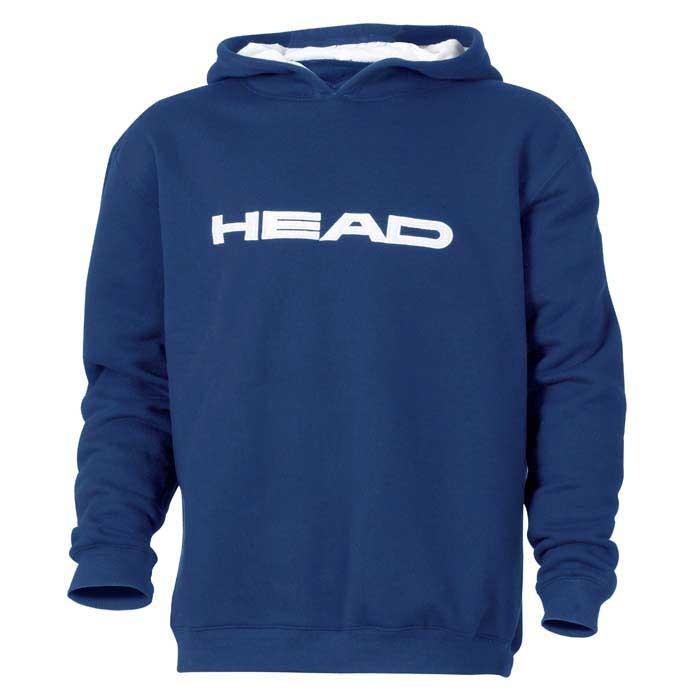 [해외]헤드 SWIMMING Team Hoody Adult 6135961698 Blue
