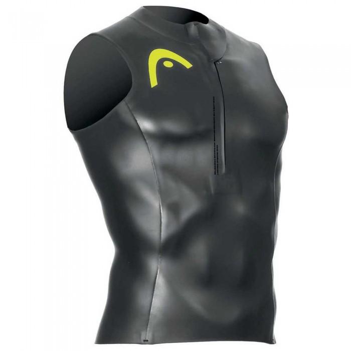 [해외]헤드 SWIMMING Swimrun Race 2/1.5 mm 6136936740 Black / Brazil