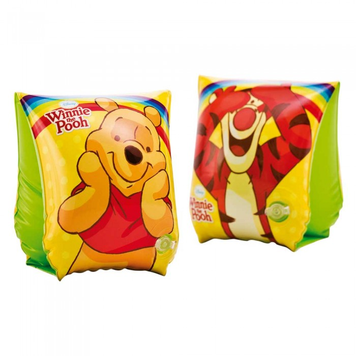 [해외]인텍스 Winnie 더 Pooh Yellow