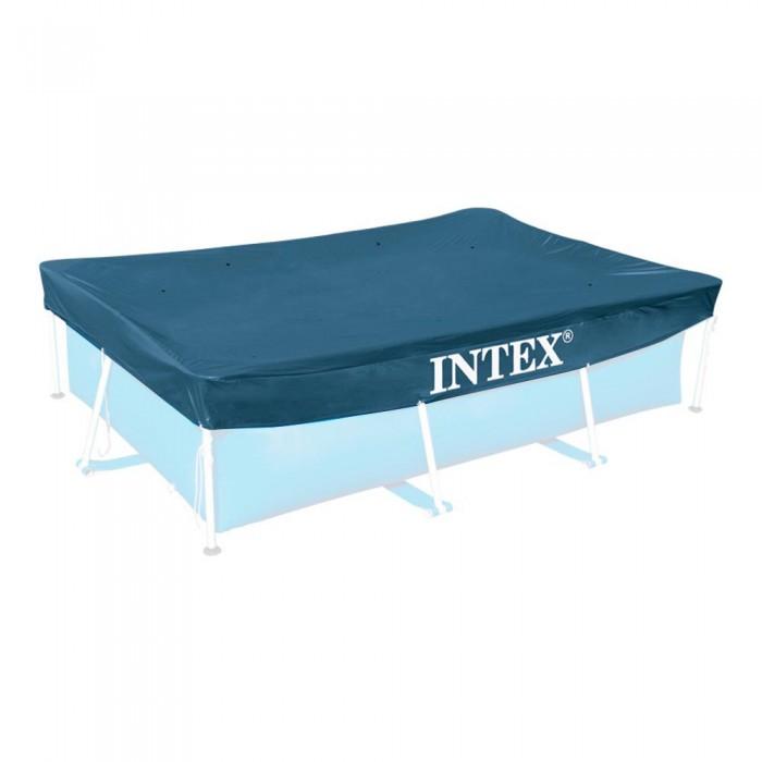 [해외]인텍스 Rectangular Cover Prisma/스몰 Frame Blue