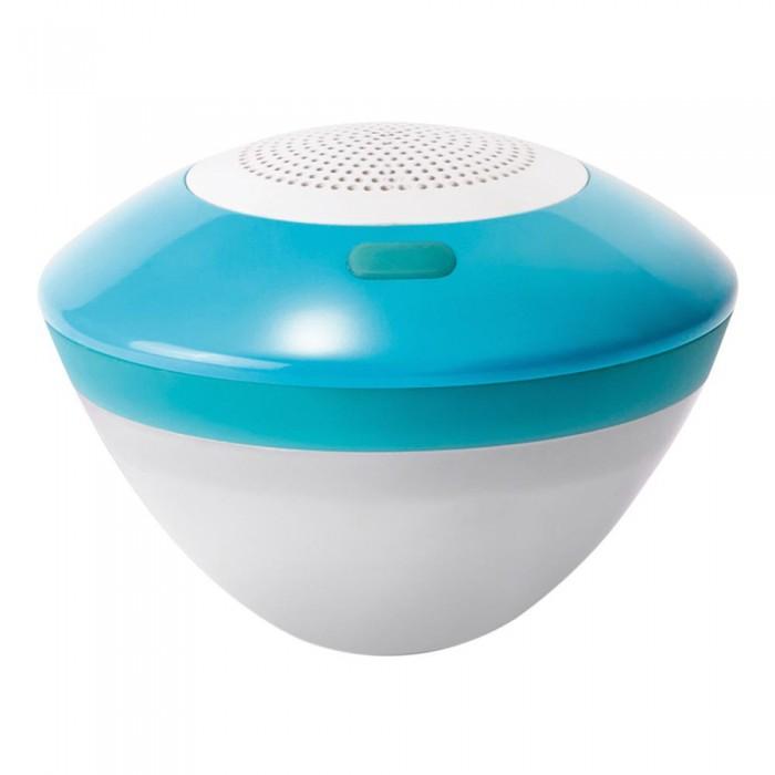 [해외]인텍스 Floating 블루투스 Speaker Blue