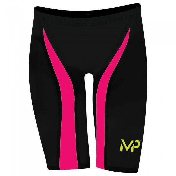 [해외]MICHAEL 펠프스 X-Presso 6137091234 Black / Pink