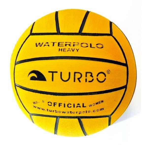 [해외]터보 WP4 Waterpolo Heavy 6675713