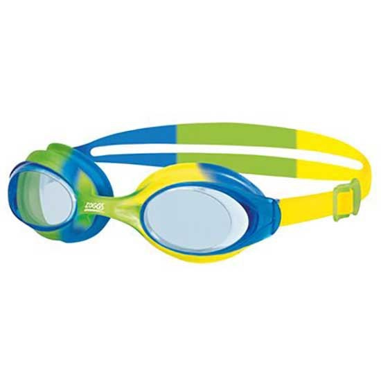 [해외]조그스 Bondi Junior 6137002636 Green / Blue / Yellow / Clear