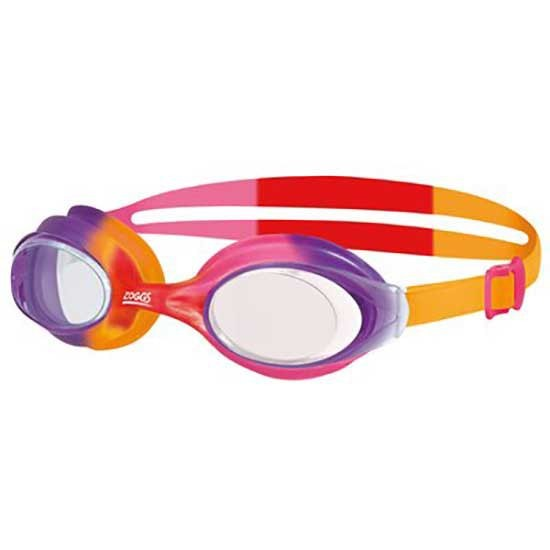 [해외]조그스 Bondi Junior 6137002637 Purple / Orange / Pink / Clear