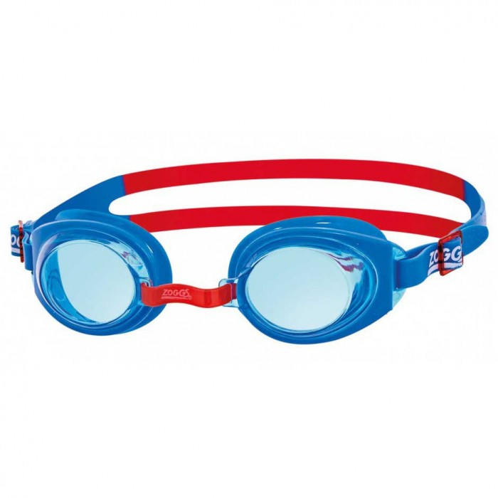[해외]조그스 Ripper Junior 6137002638 Blue / Red / Tint