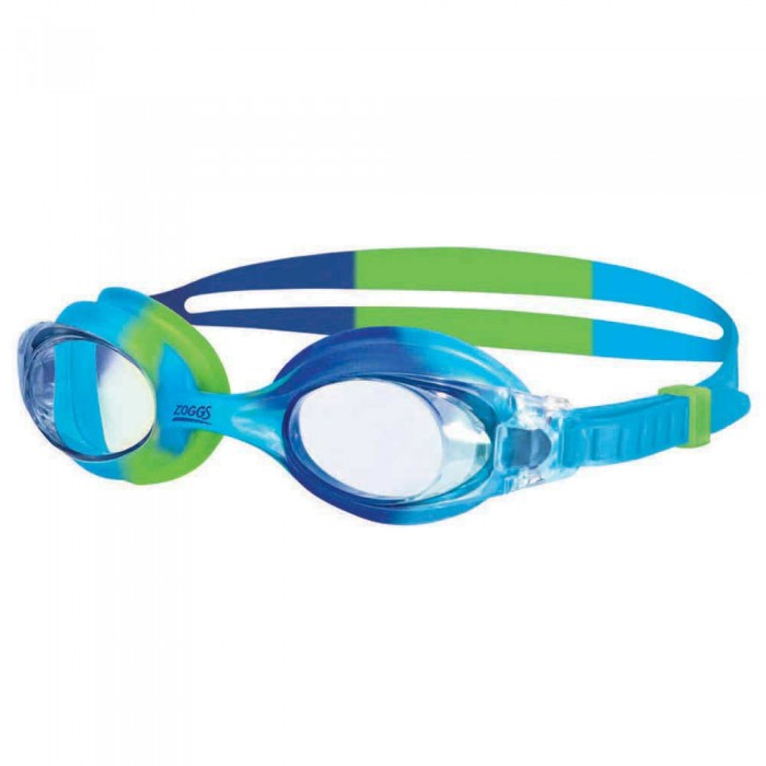 [해외]조그스 Little Bondi 6137002640 Blue / Green / Clear