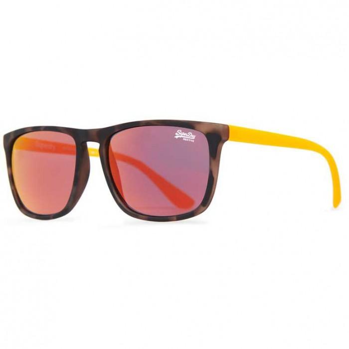 [해외]슈퍼드라이 SDR 알럼나이 Matte Camo / Fluro Orange Red Revo