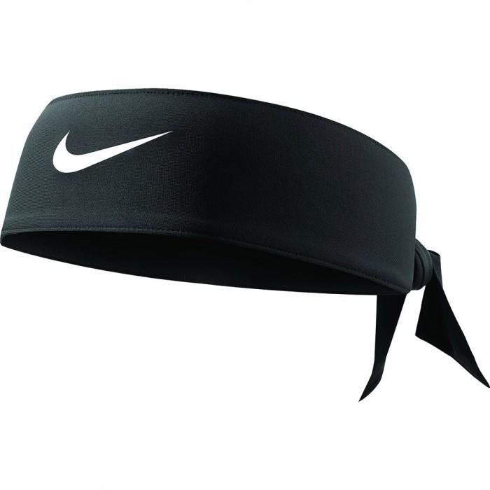 [해외]나이키 ACCESSORIES Dri-Fit Head Tie 3.0 7137260865 Black / White