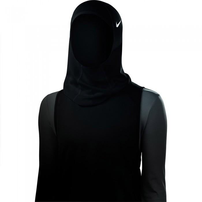 [해외]나이키 ACCESSORIES Pro Hijab 2.0 7137260861 Black / White