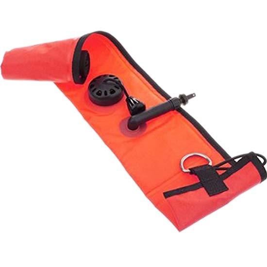 [해외]HOLLIS Marker Buoy 클로즈 Compact Orange