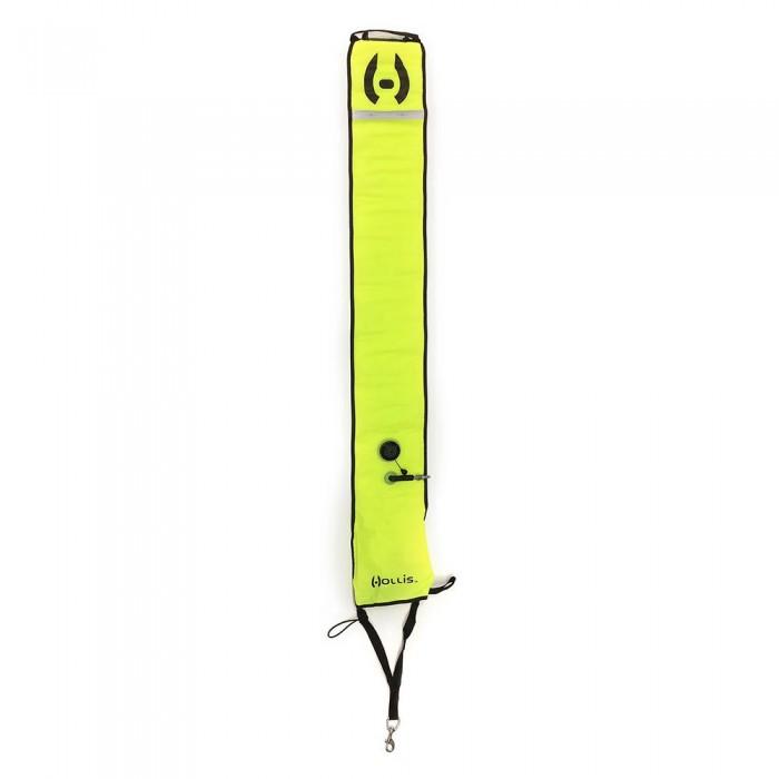 [해외]HOLLIS Buoy with Sling Pouch Yellow