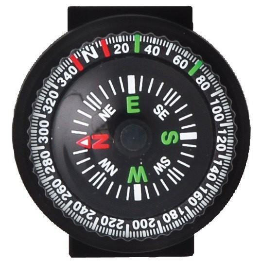 [해외]루미녹스 Compass With Loop 3000/3050/8800 Black / Black