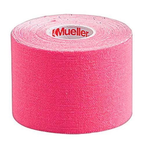 [해외]MUELLER Kinesiology Tape Box 1232018 Pink