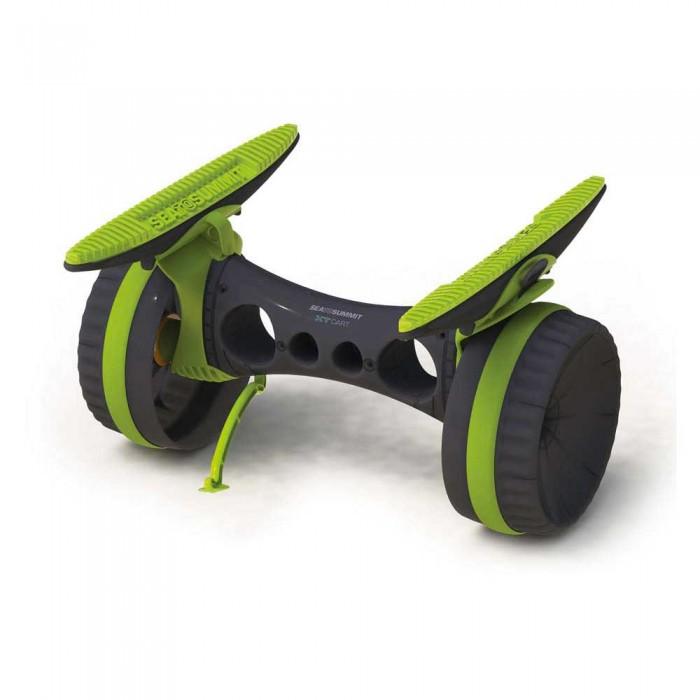 [해외]씨투써밋 XT Cart 14135980158 Green