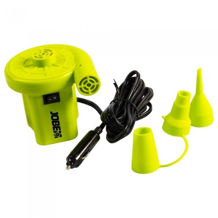 [해외]JOBE 에어 Pump 230V 위드 UK Plug Yellow
