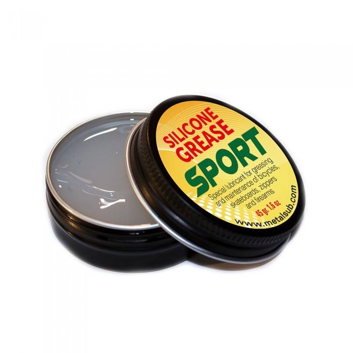 [해외]METALSUB Silicone Grease Case 45 gr 14137063535 Clear