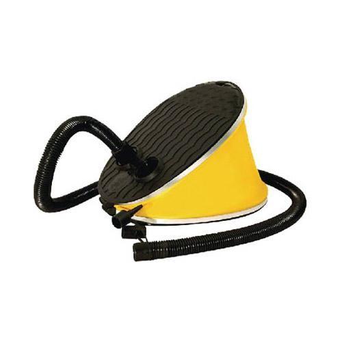 [해외]SEACHOICE Foot 에어 Pump Yellow / Black