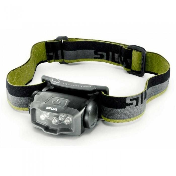 [해외]SILVA Ranger Pro 14136292322 Green