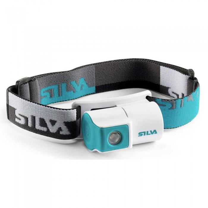 [해외]SILVA Jogger 14135899413 Turquoise