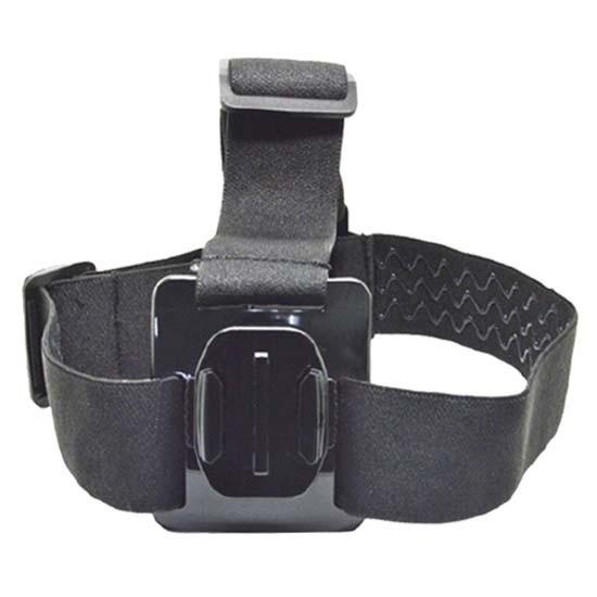 [해외]TOUCHCAM 360 Adjustable Head Strap 14136171175 Black