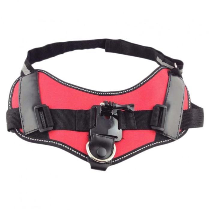 [해외]TOUCHCAM Pro Dog Strap 14136171182 Black / Red