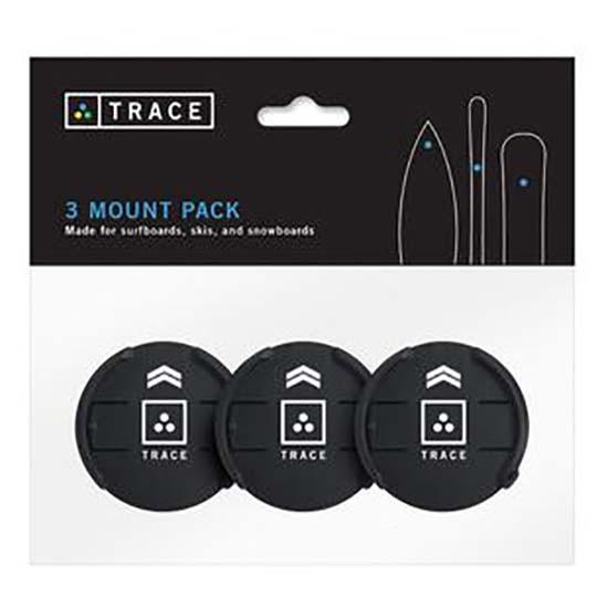 [해외]TRACE Mount 14136326132 3 pcs