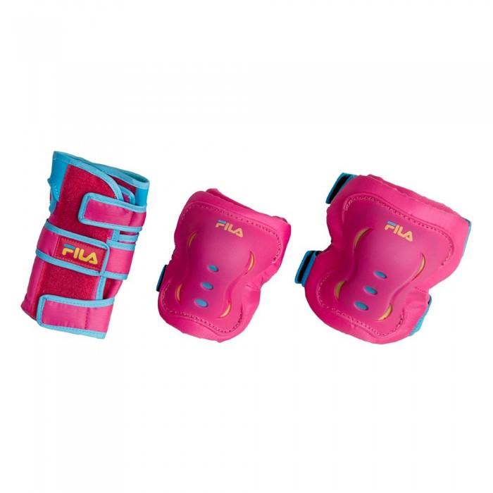 [해외]휠라 SKATE Bella Gear Pink