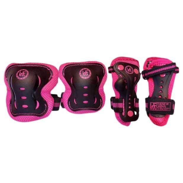 [해외]KRF Junior 세트 Pink