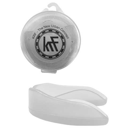 [해외]KRF Mouthguard Junior Clear