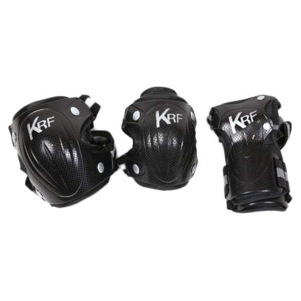 [해외]KRF 쿨max 세트 Black / Grey