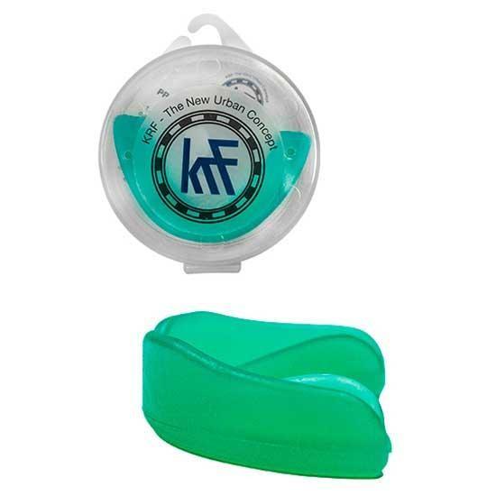 [해외]KRF Mouthguard Senior Green